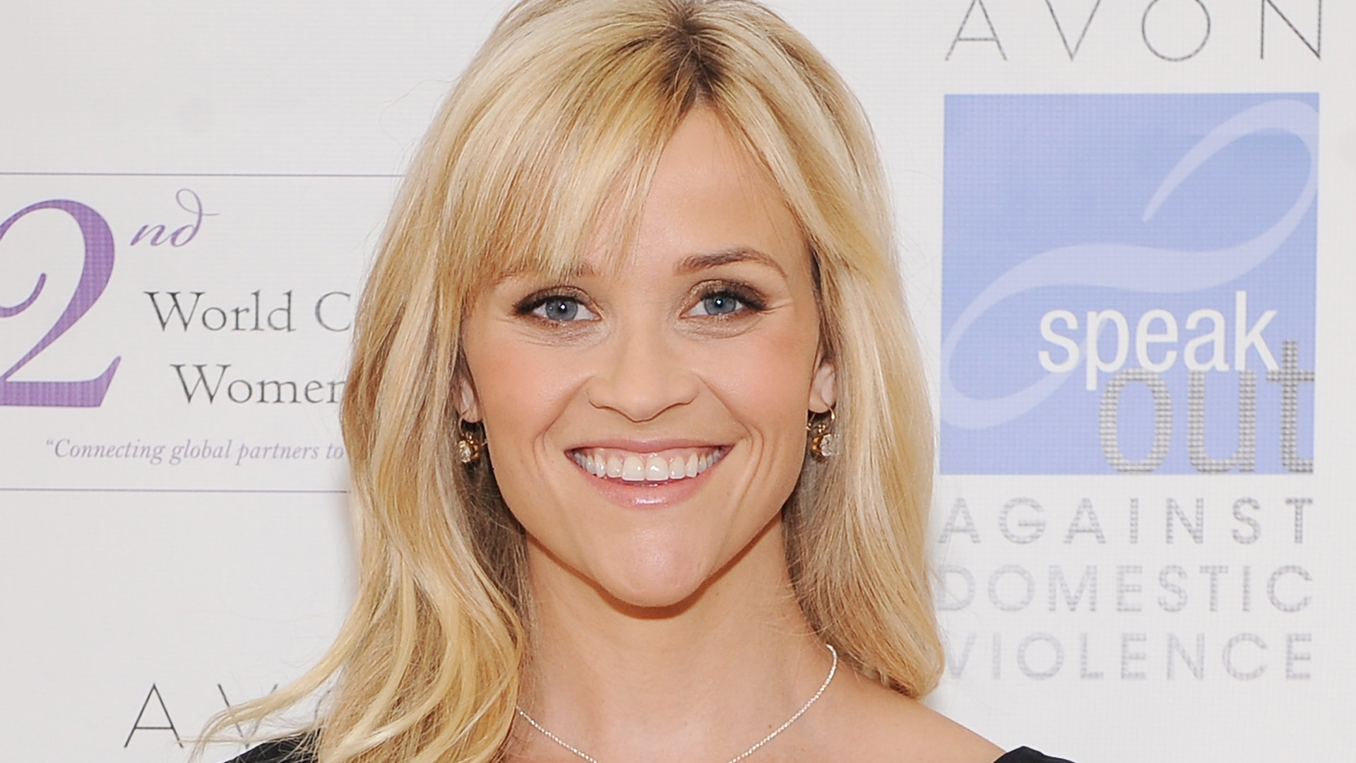 Reese Witherspoon has a heart shaped face | Sheknows.ca