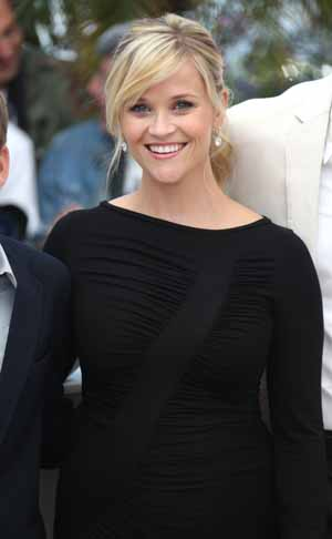reese witherspoon pregnancy