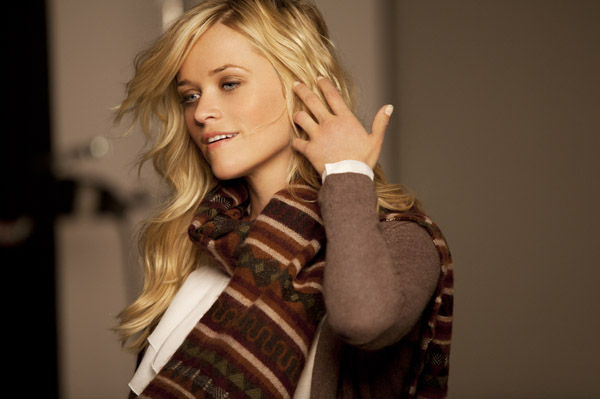 Reese Witherspoon makes a pledge to PETA