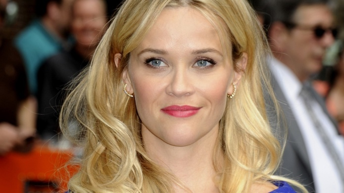 Reese Witherspoon just announced her next