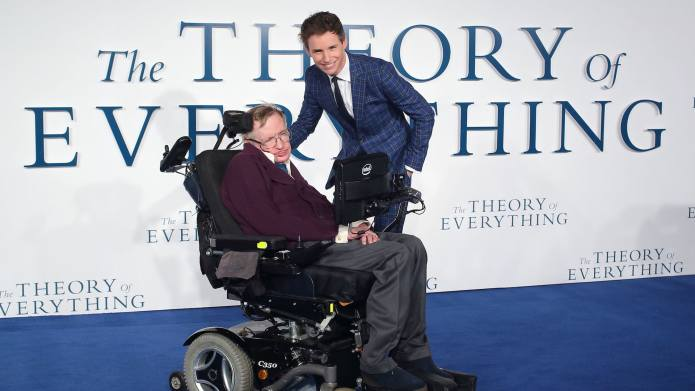 7 Facts About Stephen Hawking That