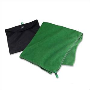 REI sports towel