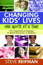 Changing Kids' Lives One Quote at a Time