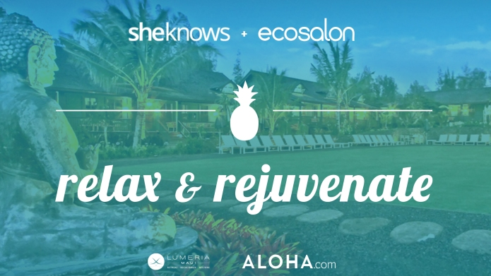 Relax and rejuvenate with our summer