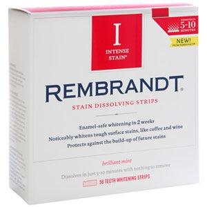 Rembrandt Intense Stain Dissolving Strips