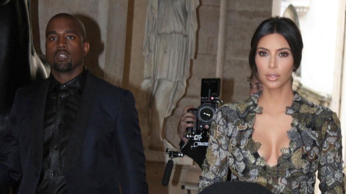 What does Kim Kardashian's Instagram record
