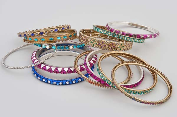 Rent the Runway giving away free Chamak Bangles this Cyber Monday