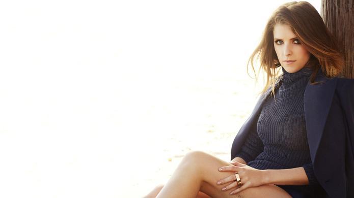 Who says Anna Kendrick isn't pretty?