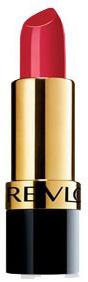 Revlon Super Lustrous Lipstick in Fire & Ice, $7.99