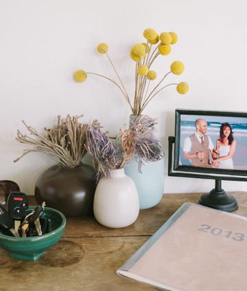 Courtney's Corner: Fall into organization