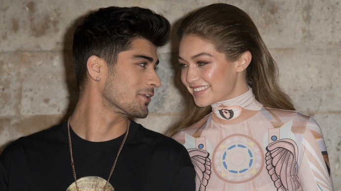 9 Things Gigi Hadid & Zayn