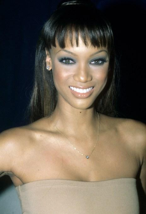 1997 Tyra Banks