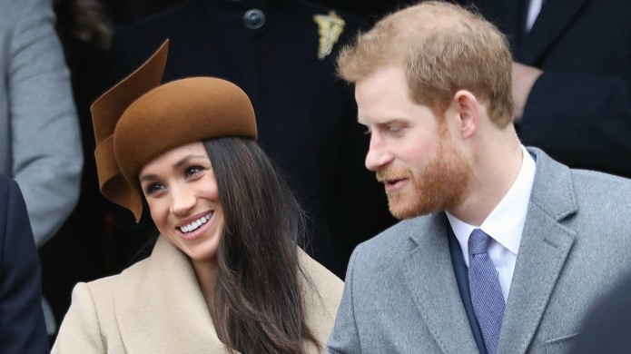Not Everyone in Meghan Markle's Family