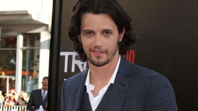 The Originals' Nathan Parsons explains why