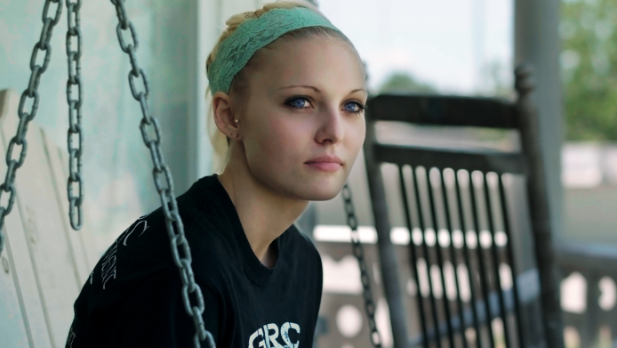 Watching Audrie & Daisy was 're-traumatizing'