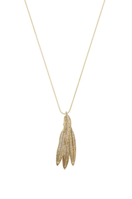 Pendant Necklaces to Stock Up On Now: House of Harlow 1960 Cedro Dangle Pendant Necklace | Summer Style 2017