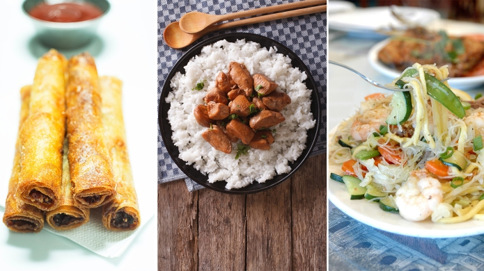 14 Filipino Dishes Everyone Should Know