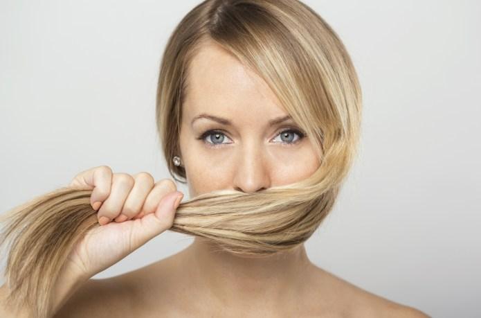 12 reasons you're losing hair faster