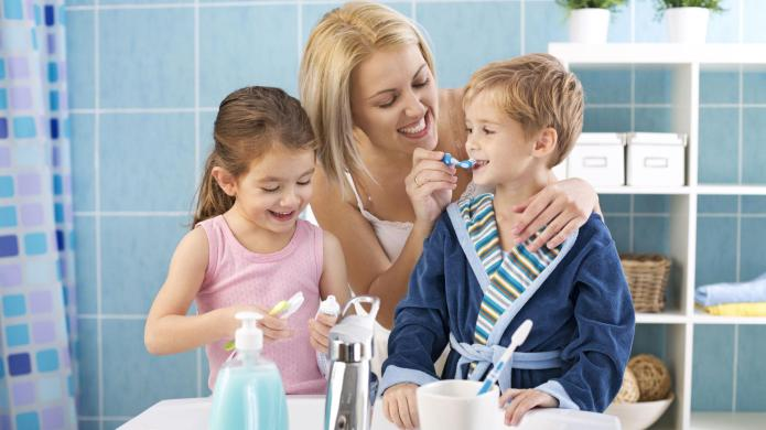 10 Time-saving tips for busy mothers
