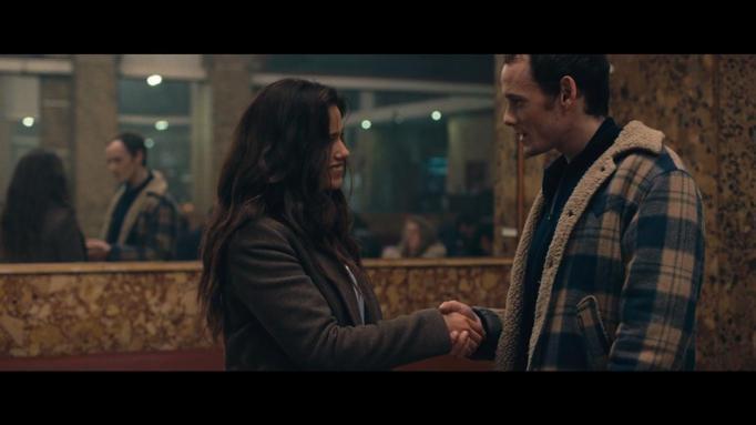 November 2017 Movies: 'Porto'