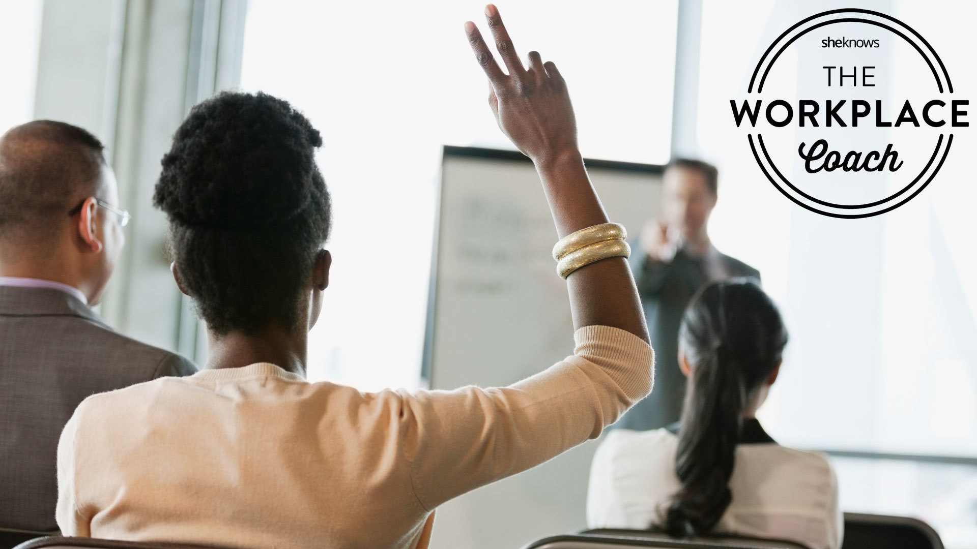 How do I handle a coworker who is making me look bad? – SheKnows