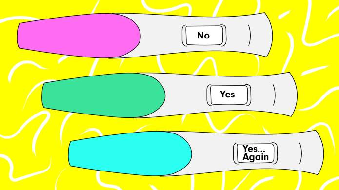 Secondary Fertility is Real, & It