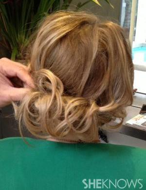 5-minute hairstyles for busy moms