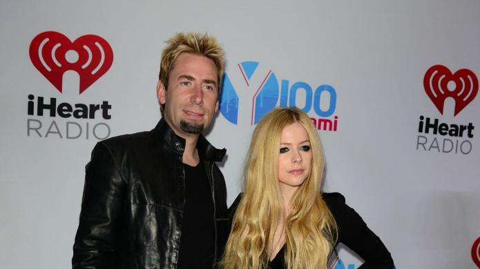 Avril Lavigne might not be cut
