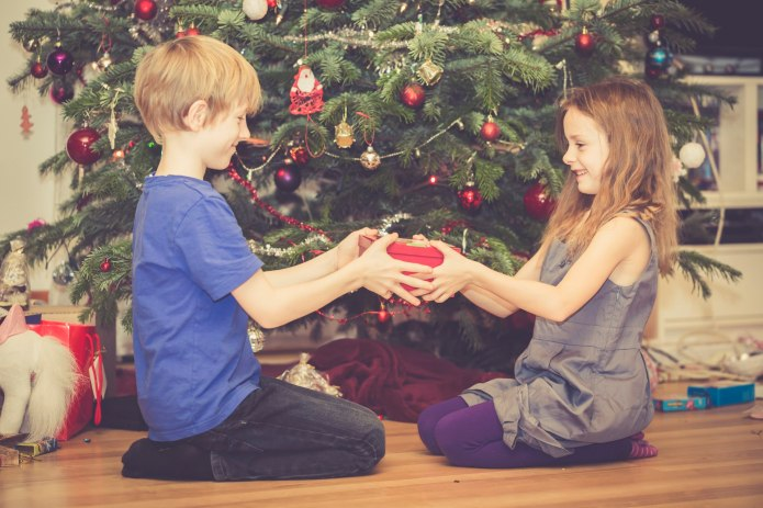 Make a 'sibling tree' for the