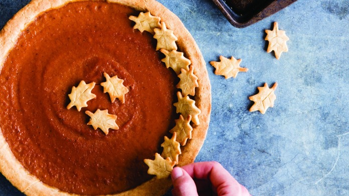Paleo versions of our favorite Thanksgiving