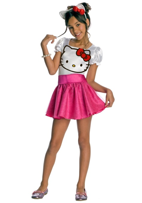 39c0de9c329 17 needlessly sexy Halloween costumes for little girls – SheKnows