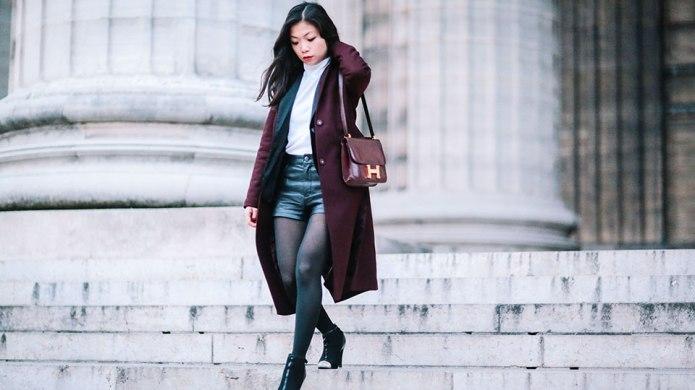 20 Stylish Ways to Wear Shorts
