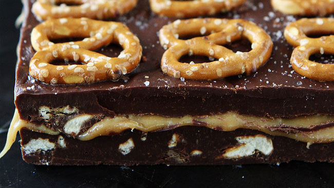 Take your salted caramel obsession to