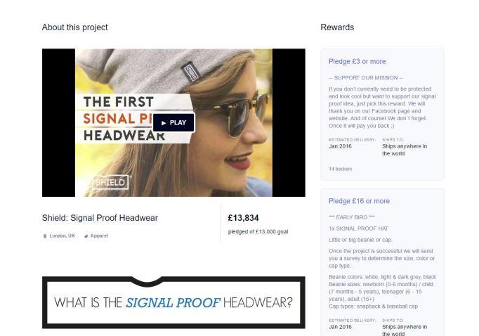 funny-bad-kickstarters-signal-proof-hat