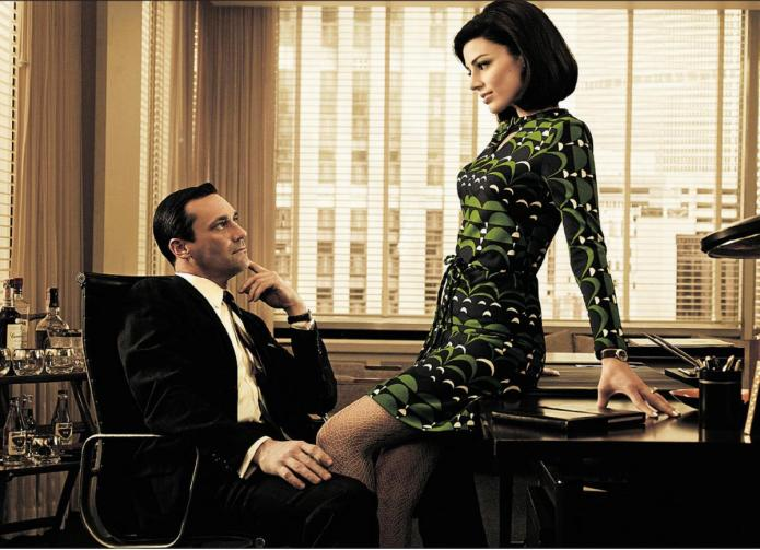 15 Times 'Mad Men's' Don Draper