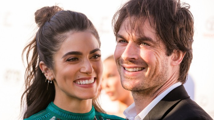 Nikki Reed Bids Sad Farewell to