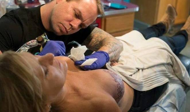 San Diego body-art shop focuses on