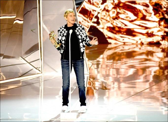 The Most Famous Celebrity From Louisiana: Ellen DeGeneres