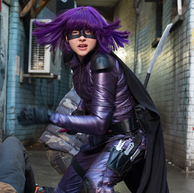 Kick-Ass 2 movie review: Caped fear