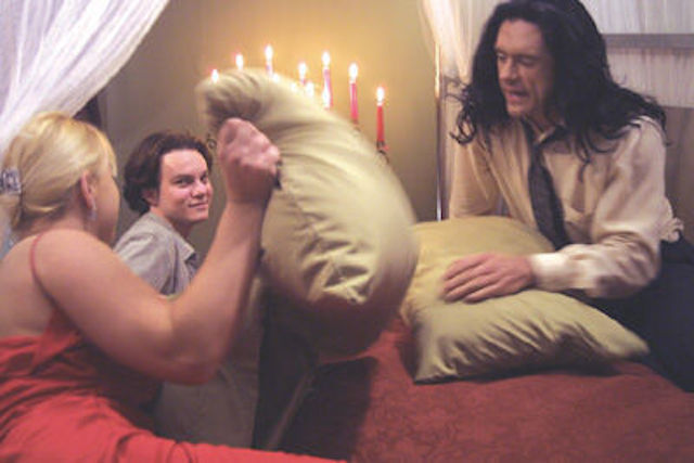 The Room, considered by many to be the ultimate best worst movie