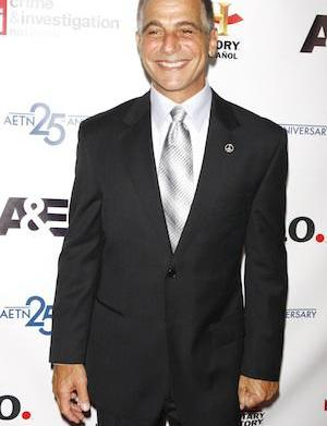 Tony Danza faces painful lessons in