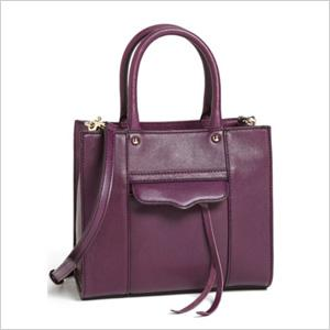 Pretty in plum: How to rock