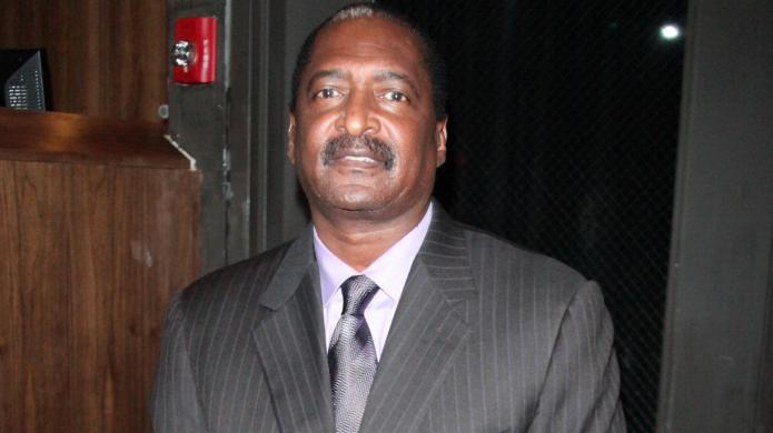 Beyoncé's dad: DNA test adds another