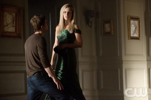 The Vampire Diaries: Bad news for