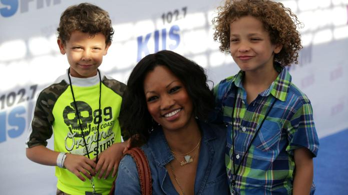 INTERVIEW: Garcelle Beauvais tackles divorce in