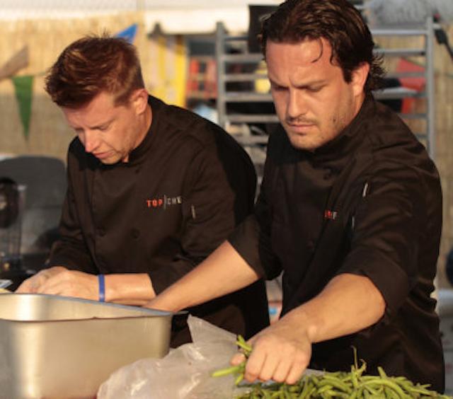 Richard Blais, Top Chef