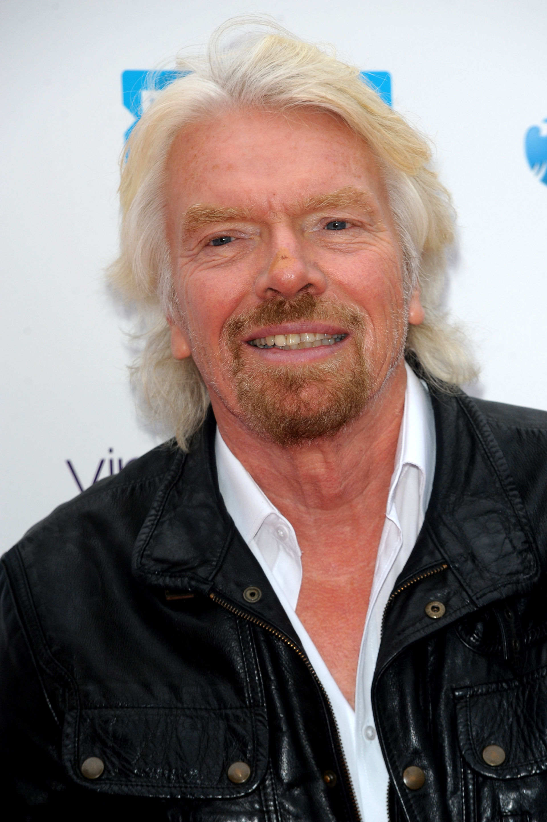Richard Branson | Sheknows.ca