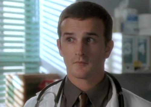 Richard Speight Jr. in ER