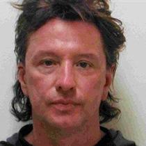 Richie Sambora mugshot - arrested for DUI