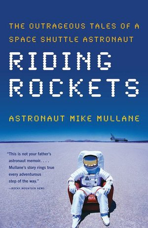 Riding Rockets cover